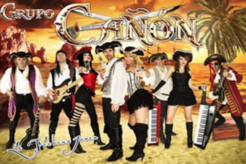 Grupo Cañon