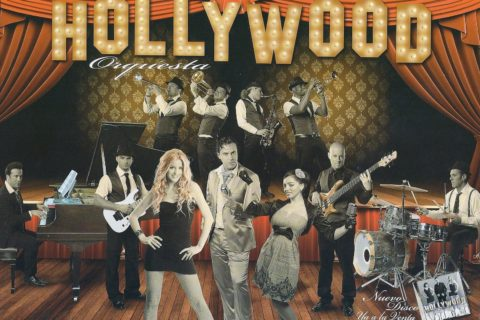 Orquesta Super Hollywood