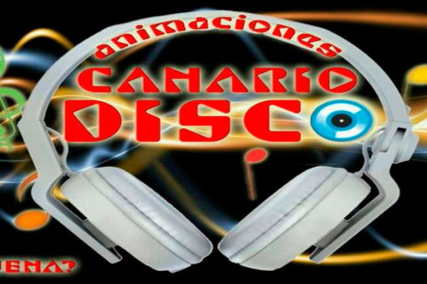 Disco Movil Canario