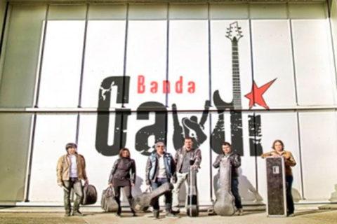 Orquesta Banda Gaudi