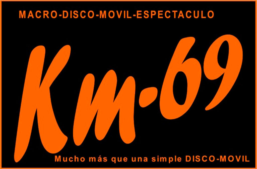 Disco Movil KM 69