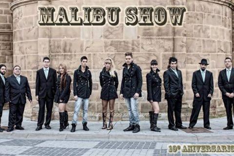 Orquesta Malibu Show Band