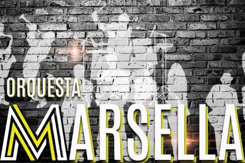 Orquesta Marsella