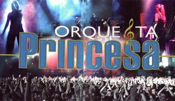 Orquesta Princesa