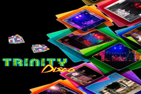 Disco Movil Trinity